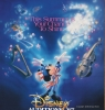 DISNEY AUDITIONS POSTER